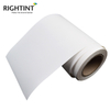 Self Adhesive Synthetic Matte PP Paper