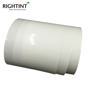 Self Adhesive Clear PP Glassine Liner in Roll or Sheet