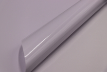 Self Adhesive Semi-glossy Paper Glassine Liner in Roll